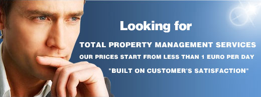 Looking for total property management services?