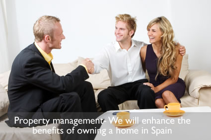 property management service